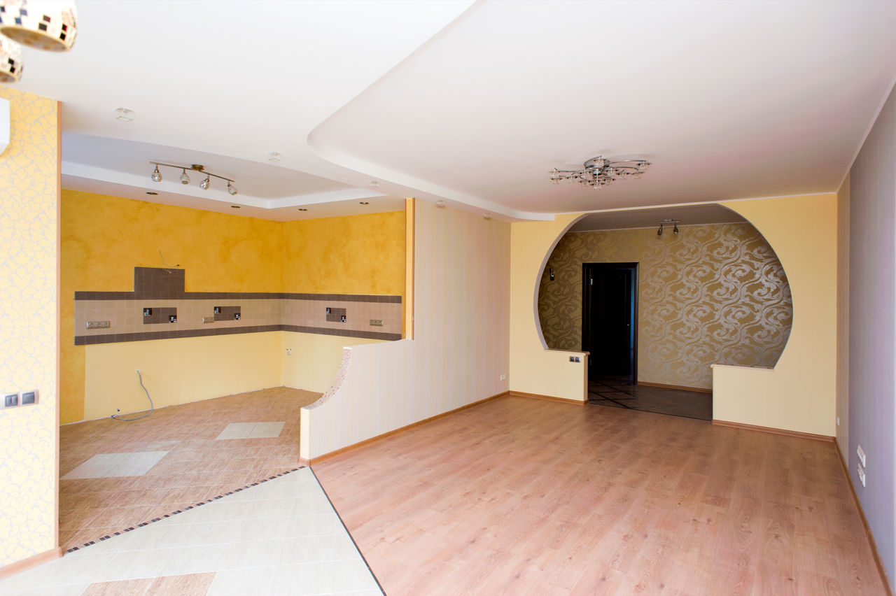 Ремонт офисов под ключ недорого в Туле и области от