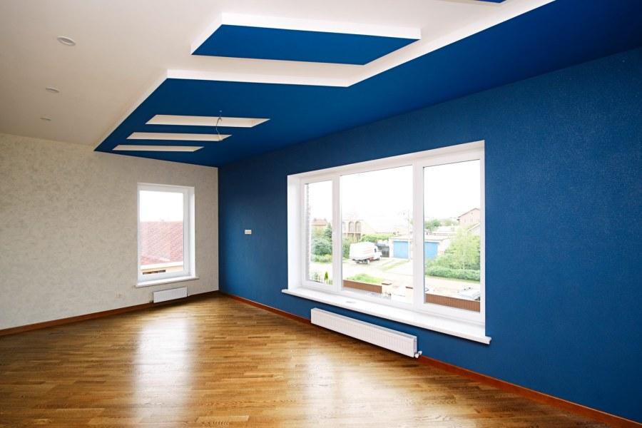 Готовые ремонты квартир фото