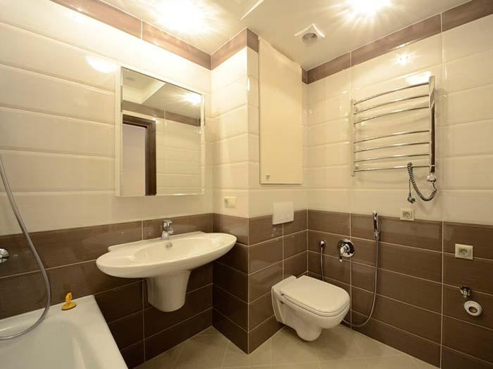 Ремонт квартир под ключ в Краснодаре Цены за квадратный